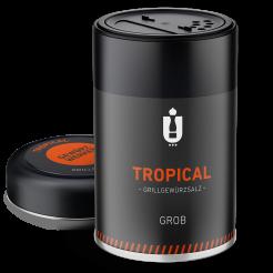 Grillgewürzsalz Tropical