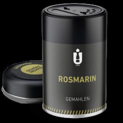 Packaging: Rosmarin, gemahlen